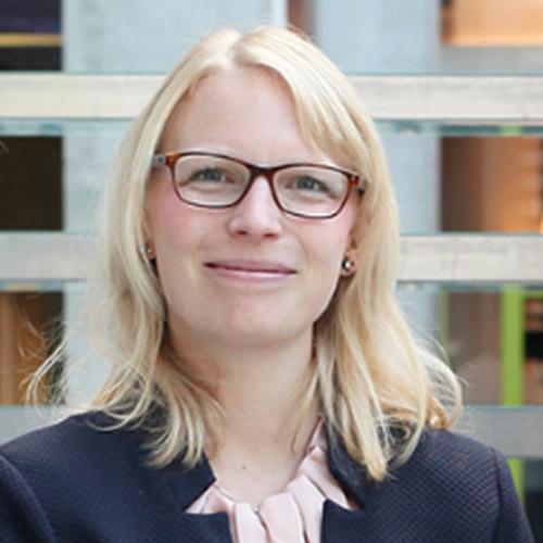 VWA Münster Alumni Carina Diestegge