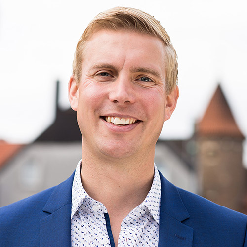 VWA Münster Alumni Carsten Hövekamp