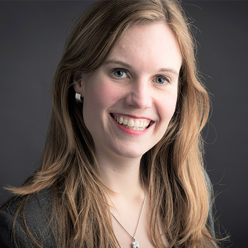VWA Münster Alumni Melanie-Bassenhoff