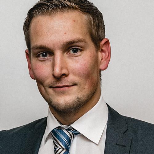 VWA Münster Alumni Steffen Mantke