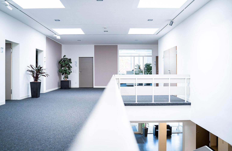 VWA Münster Räumlichkeiten