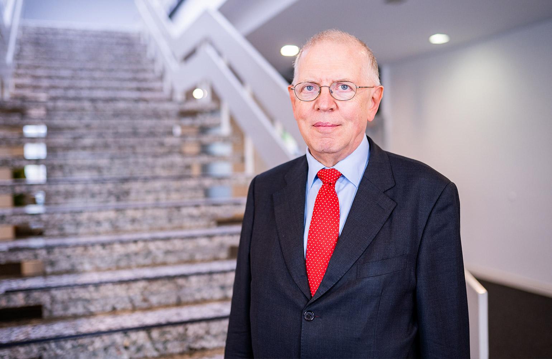 VWA Münster Studienleitung Prof. Dr. Janbernd Oebbecke