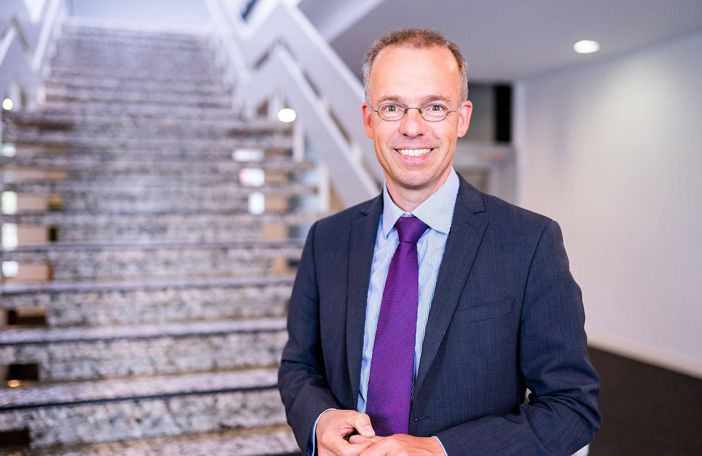 VWA Münster Studienleitung Prof. Dr. Gernot-Sydow